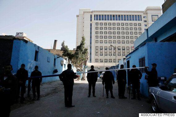 이집트 카이로에서 실종됐던 이탈리아 대학생이 숨진 채