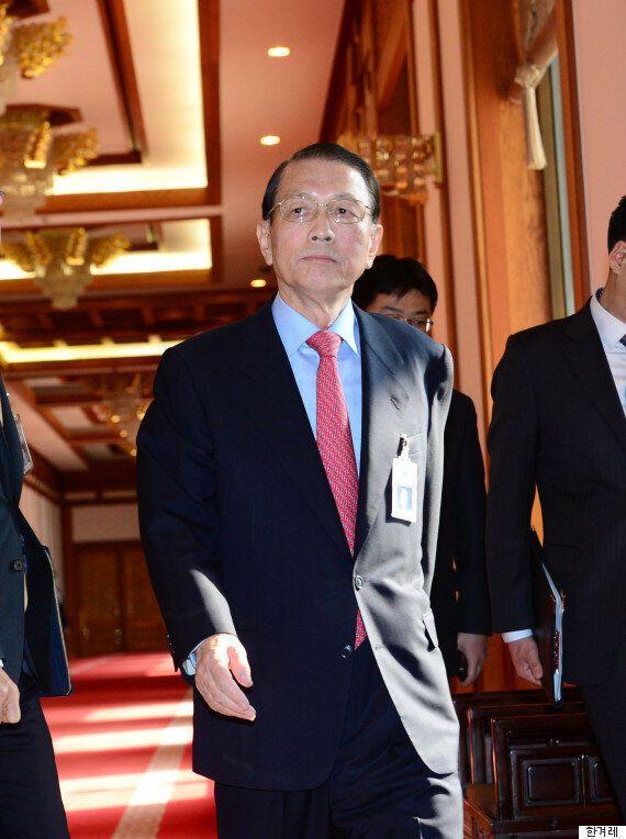 더민주, 박근혜 정부의 실세 6명을 검찰에