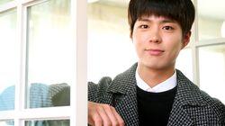 박보검 인터뷰, '19화 대본 받고야 내가 남편인 줄
