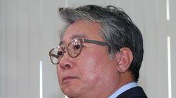 조응천 전 청와대 비서관이 자신을 이병헌에 비유한