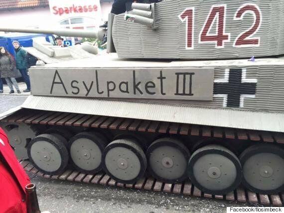 이 한 장의 사진이 독일을 분노하게