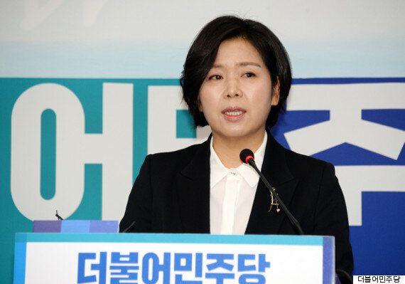 서울 동작을 '새누리 나경원 : 더민주 양향자'