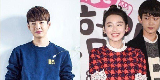 신동우·이수민, '보니하니' 6개월