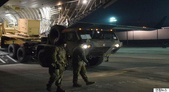 미국, 한국에 패트리엇 미사일 부대 추가