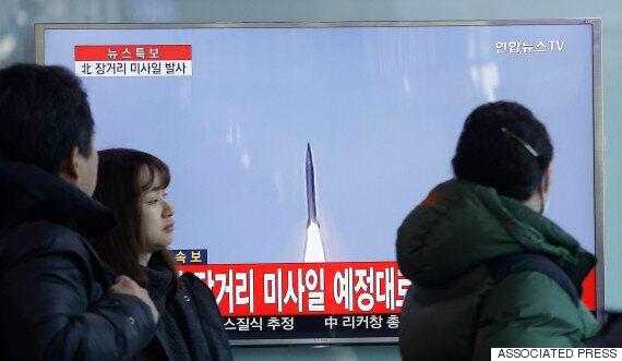 북한 로켓 발사와 한국 사드 배치 : 동북아에 '스타워즈' 냉전을