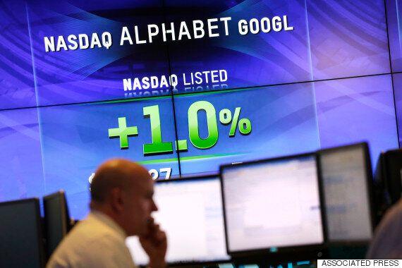 구글 알파벳, 애플 제치고 전 세계 시가총액 1위 기업