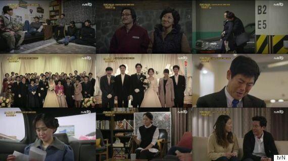 '응팔' 마지막회, 19.6%로 안녕..역대 최고시청률