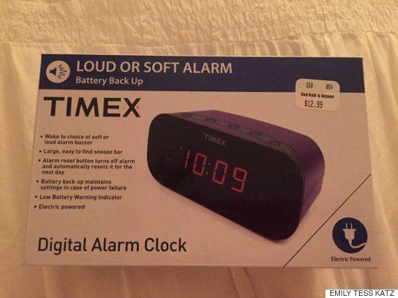 침대에서는 전화를 쓰면 안 된다. 비싼 교훈을 치르고야