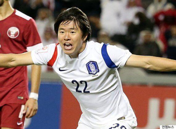 한국 올림픽 축구, 카타르에 3-1승리(하이라이트
