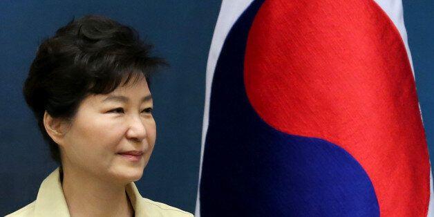 박 대통령의 '5자 회담' 제안에 미국이