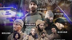 IS, 영문 선전지에 파리 테러 가담자 9명을