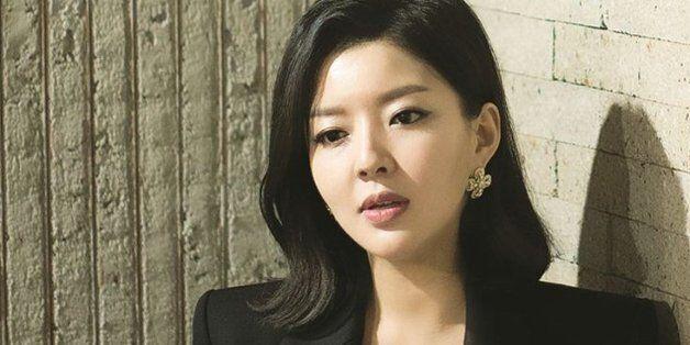 '도도맘' 김미나, 폭행과 추행 혐의로 40대 남자
