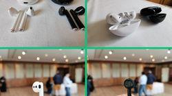 Avec les Freebuds 3, Huawei veut révolutionner les écouteurs sans