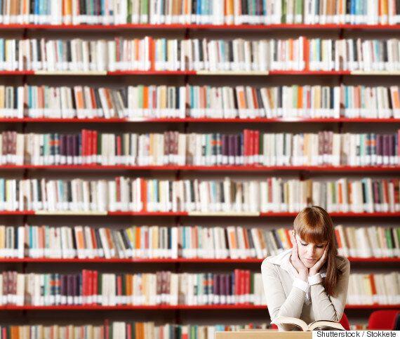 65.3% : 성인 연평균 독서율 역대 최저치로