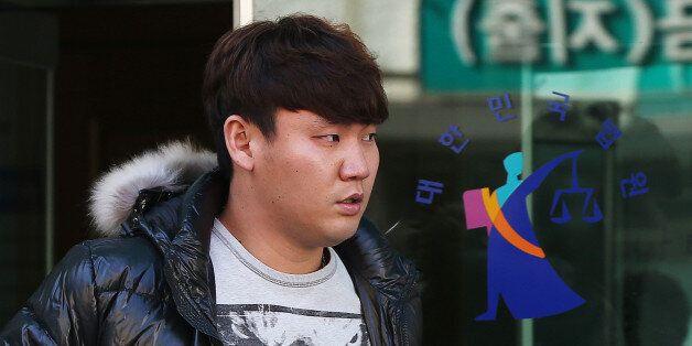 '박기량 명예훼손' 혐의 야구선수 장성우 징역8월