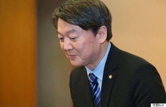 '부패 연루자 원스트라이크 아웃' 외쳤던 안철수, '징역형' 의원