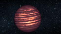 인류가 지금까지 가장 거대한 항성계를