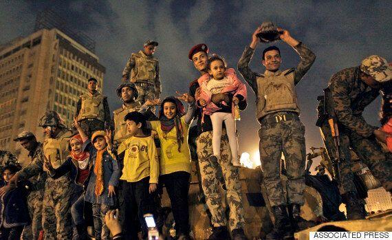 혁명 5년, 이집트는 낙원 이후의