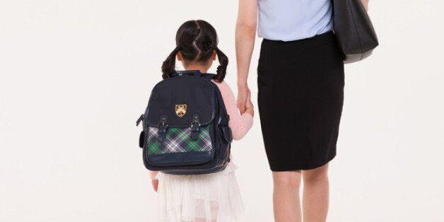 초등학생 아들 시신 훼손한 부모, 딸은 태연히 학교