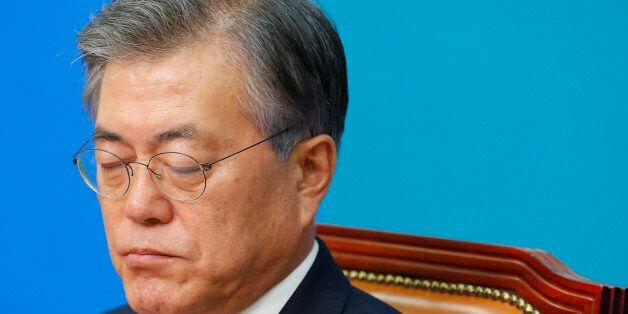 더민주, 문재인 사퇴하고 '김종인 비대위' 체제로