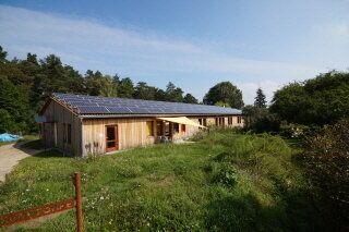 불필요한 소비를 줄이는 게 먼저 | 독일 생태공동체 우파 파브릭, 제그