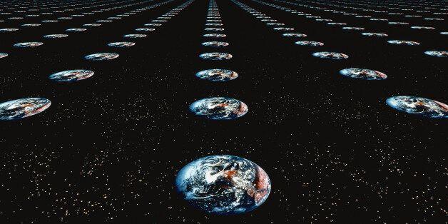 지구가 평평하다고 믿는 사람들이 아직도