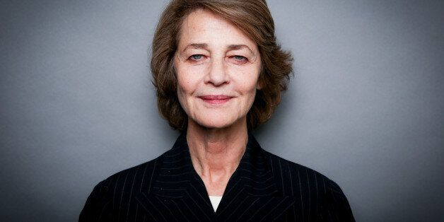 Charlotte Rampling poses for a portrait on Wednesday, Nov. 11, 2015, in West Hollywood, Calif. (Photo...