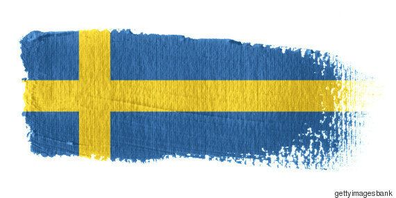 스웨덴 8만명의 난민을