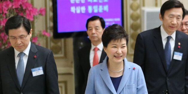 박근혜 대통령의 위험한
