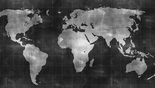 세계에서 가장 위험한 도시 50곳(그래픽,