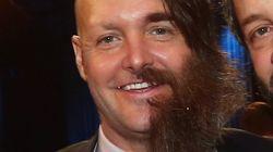 세상에서 가장 멋진 방식으로 수염을 깎은 윌
