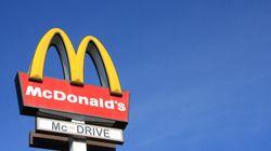 고객의 간단한 제안을 받아들이자 맥도날드의 매출이 갑자기