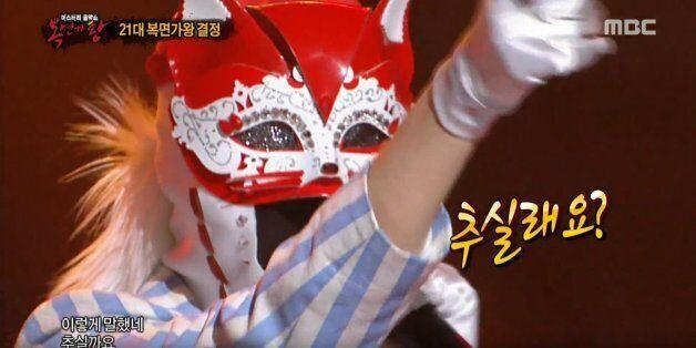 복면가왕 5연승, 캣츠걸의 노래들(동영상