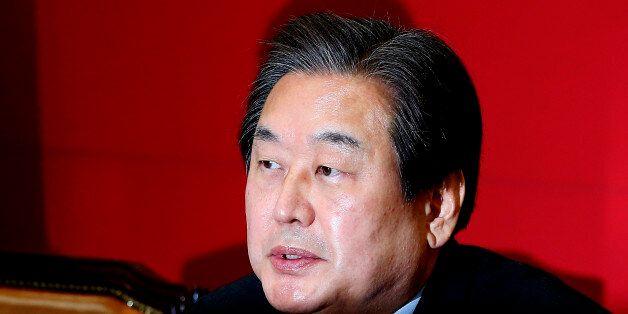 김무성이 '국회선진화법'의 원흉으로 '권력자'를