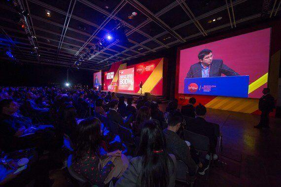 홍콩에서 열리는 최고의 디자인 행사 'BODW'에서 만난