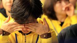 세월호 참사로 사망한 남학생 92명의 집에 '징병검사' 안내문을