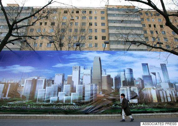 중국은 2008년의 미국보다 더 심한 채무로 인한 경제 붕괴를 앞두고