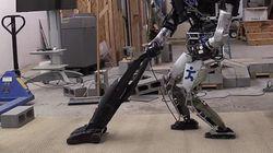 이게 바로 궁극의 '로봇청소기'