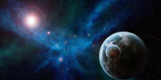 9번째 행성은 어떤 의미를