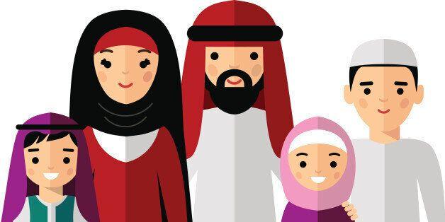 당신이 무슬림을 두려워하지 말아야 할 이유