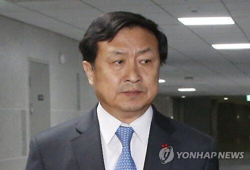더불어 민주당, 노영민·신기남 의원 중징계