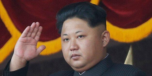 이제 북한만