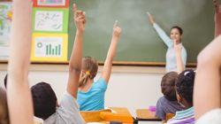캐나다 온타리오주의 학교교육 혁신