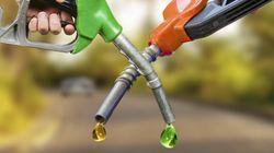 이제 국제유가가 더 내려가도 기름값은 싸지지 않는다. 이유는