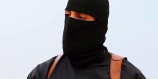 '이슬람국가(IS)' 영국인 대원 '지하디 존' 사망
