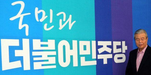 더민주, '김종인 선대위'