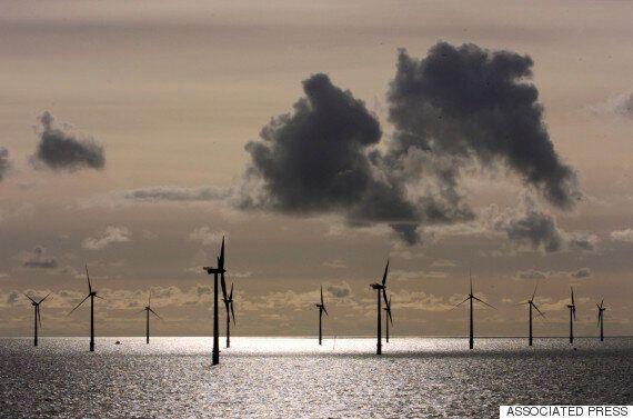 덴마크가 풍력 발전 세계 기록을