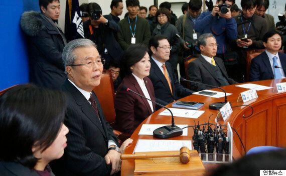 김종인, '포용적인 성장'과 '경제 민주화'를 키워드로