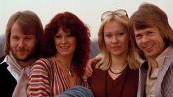 그룹 아바(ABBA)가 다시