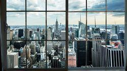 외국 여행자가 많이 찾은 세계 도시